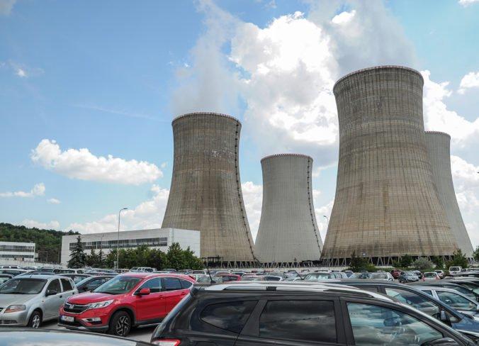 Slovenské elektrárne potvrdili posunutie termínu dostavby Mochoviec, avizujú aj navýšenie rozpočtu