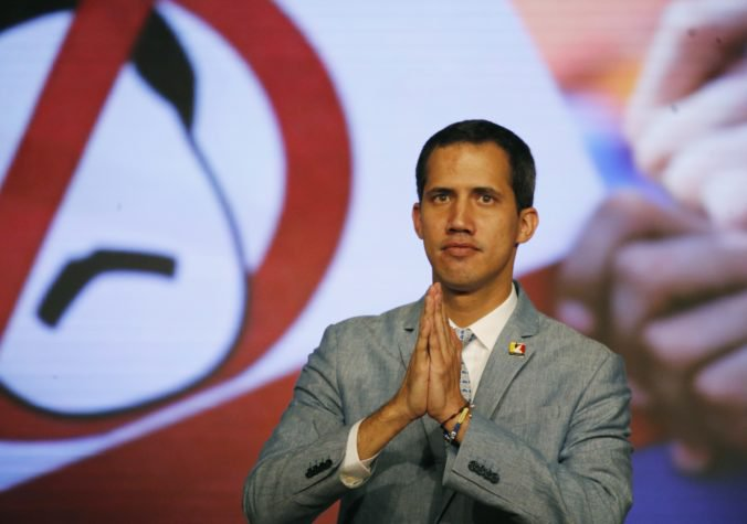 Venezuela zakázala vysielanie nemeckej televíznej stanice, dôvodom je údajne podpora Guaidóa