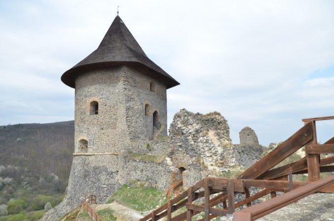 Fiľakovský hrad sprístupní podzemné priestory, bude spolupracovať aj s hradom Šomoška