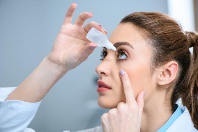 Unimed Pharma žiada prepustiť skladové zásoby očných liekov, slovenský trh nemá dostatok náhrad