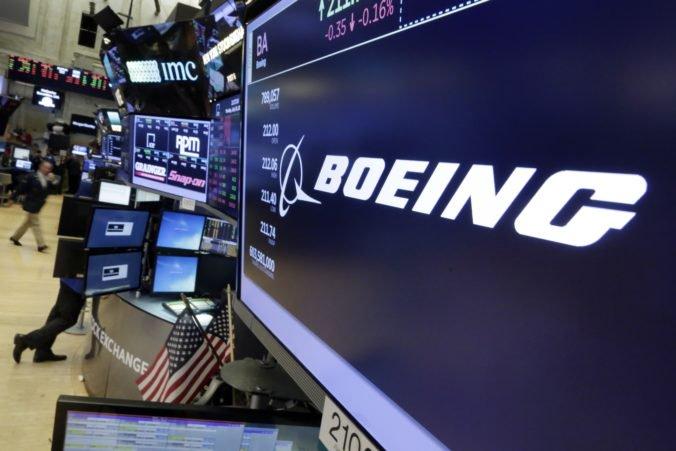 Brusel navrhuje clá na tovary z USA za 20 miliárd dolárov, dôvodom sú subvencie Boeingu