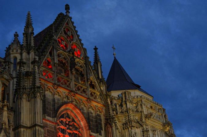 Svet sa zafarbí na červeno, Svetový deň hemofílie si pripomenie aj Slovensko