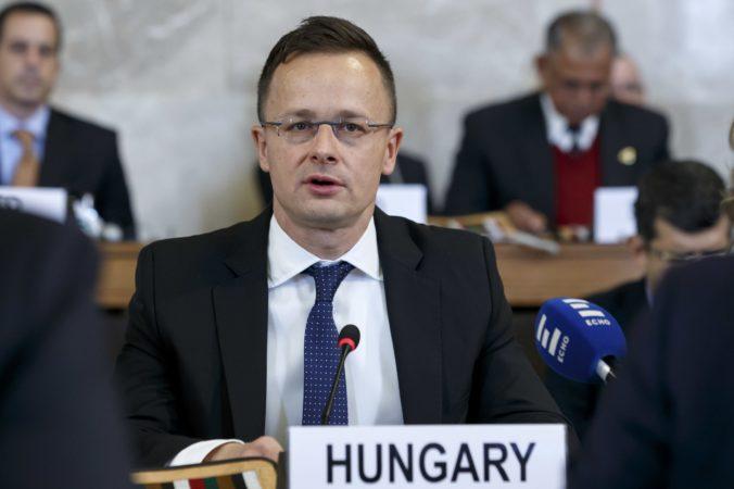 Rebríček slobody médií nemá nič spoločné s realitou, vyhlásil maďarský premiér Szijjártó