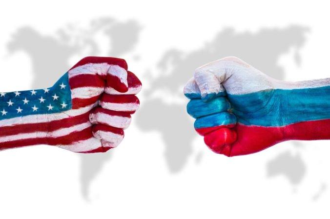 Rusko odmieta zasahovanie do volieb prezidenta v USA, v správe nie je žiadny presvedčivý dôkaz