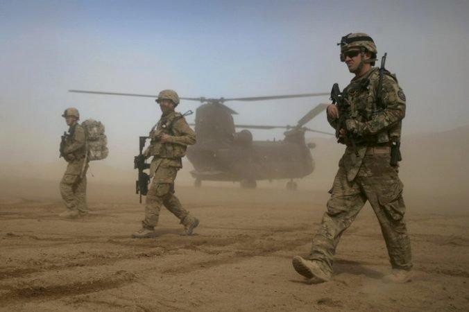 Za smrť civilistov v Afganistane nemôžu len povstalci, OSN poukazuje aj na medzinárodné jednotky