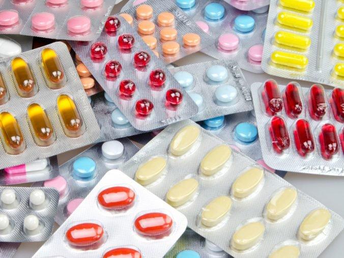 Kontrolóri stiahli vlani z trhu desiatky liekov, ich počet ovplyvnila najmä účinná látka valsartan