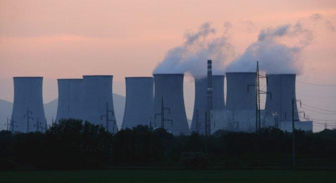 Jadrový dozor kontroloval elektrárne, vyskytol sa aj prípad automatického odstavenia reaktora
