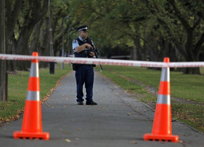 Mark konvertoval na islam a plánoval bombový útok, mal byť odvetou za Christchurch