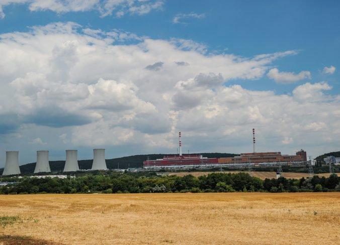 Štát sa nebude podieľať na zvýšení rozpočtu dostavby jadrovej elektrárne v Mochovciach