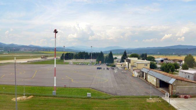 Zo Sliača sa bude opäť lietať do Grécka, letisko získalo novú dovolenkovú destináciu