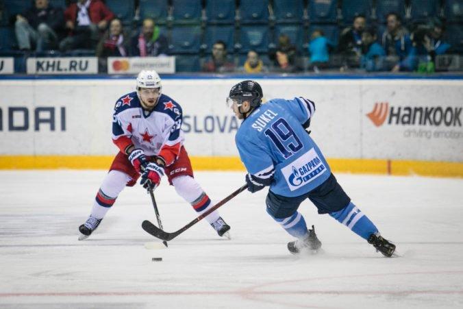 Matúš Sukeľ opúšťa HC Slovan Bratislava, má namierené do českej extraligy