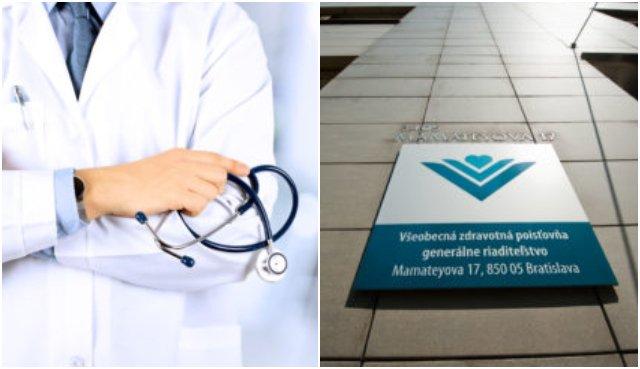 Lekári sú pripravení úplne zatvoriť ambulancie, žiadajú viac peňazí do slovenského zdravotníctva