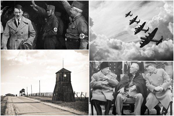 Európa si pripomína 74. výročie ukončenia druhej svetovej vojny, najkrvavejšieho konfliktu v dejinách