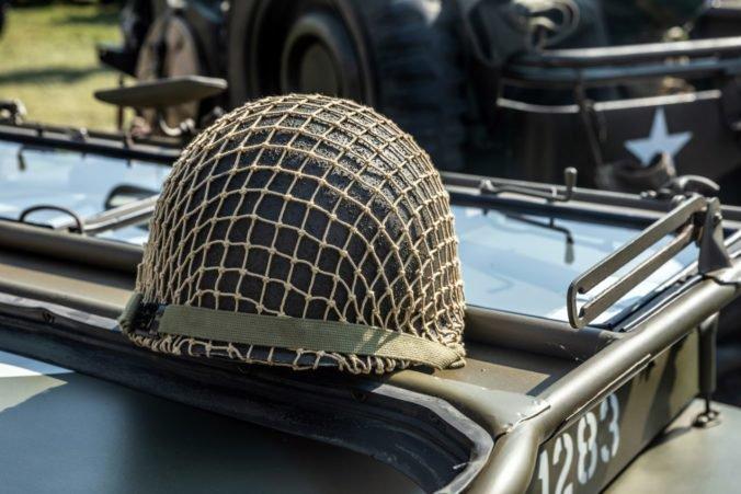 Slováci bojovali v druhej svetovej vojne nielen v Normandii, stopu zanechali aj v americkej armáde