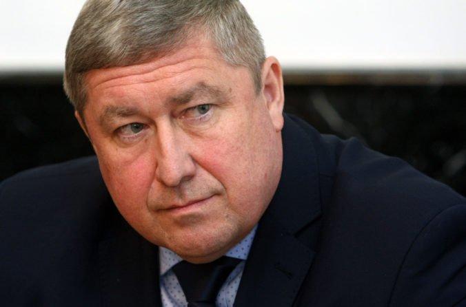 Bezpečnostný úrad skontroloval Kováčikovu previerku v prípade státisícového vkladu na účet