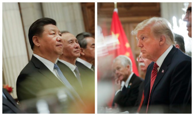 USA chystajú ďalšie clá na čínsky tovar za 300 miliárd dolárov, dotknú sa mlieka, ocele aj hliníka