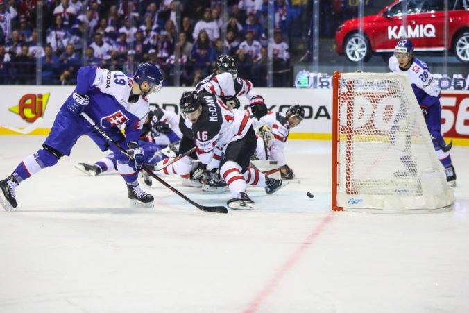 Video: Matúš Sukeľ strelil Kanaďanom dva góly, ale po zápase cítil obrovské sklamanie