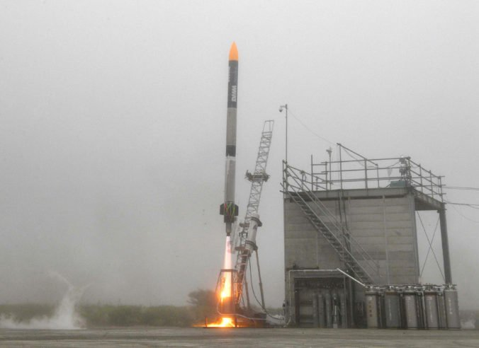 Japonský vesmírny startup chce konkurovať americkým firmám, plánuje vyrábať nízkonákladové rakety
