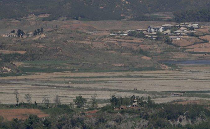 Severná Kórea zažíva najhoršie sucho za posledné desaťročia, krajinu trápi aj nedostatok jedla