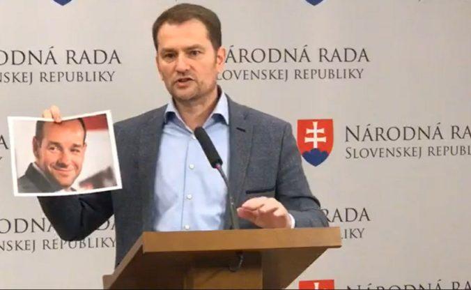 Stromček vedel, že údajná komunikácia s Marianom K. sa zverejní, Matovič žiada preveriť jeho biznisy