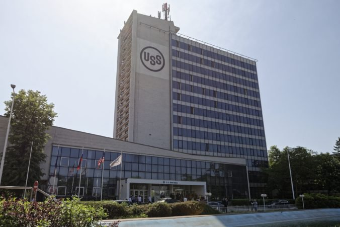 U.S. Steel Košice plánuje zaviesť skrátený pracovný týždeň na dlhšie obdobie