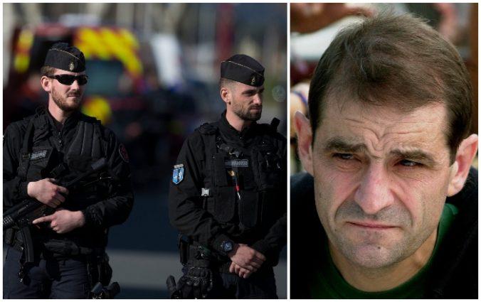Bývalého vodcu baskických separatistov zatkli v Alpách, na úteku bol 17 rokov