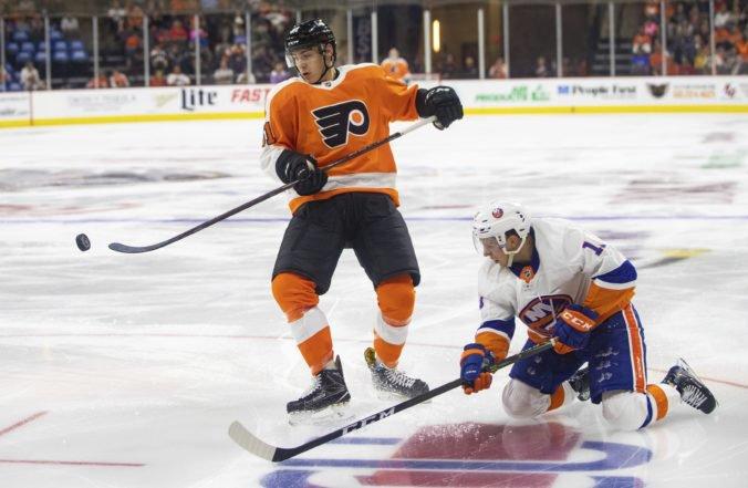 """Kanada na MS v hokeji 2019 skompletizovala súpisku, dopísala obrancu """"letcov"""""""