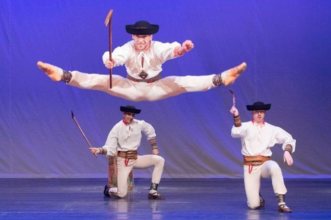 Kubánka v diele Nesmrteľný tanečník vzdáva poctu všetkým tanečníkom