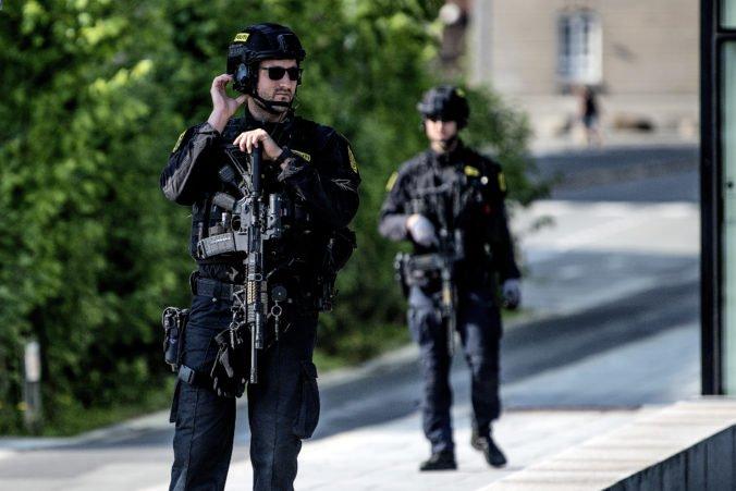 Člen Islamského štátu chystal teroristický útok v Kodani, zabíjať chcel výbušninami aj nožom