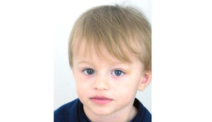 Foto: Polícia hľadá dvojročného Vratislava, otec ho po výlete nevrátil matke
