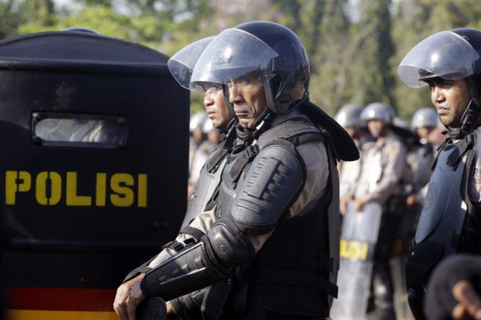 Francúza v Indonézii odsúdili na smrť, v kufri prepašoval niekoľko kilogramov drog