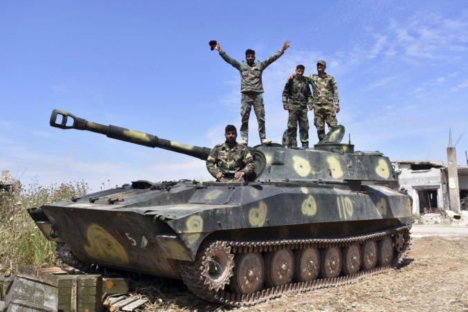 Humanitárne organizácie v Sýrii sú terčom útokov, vyzývajú na ukončenie bojov