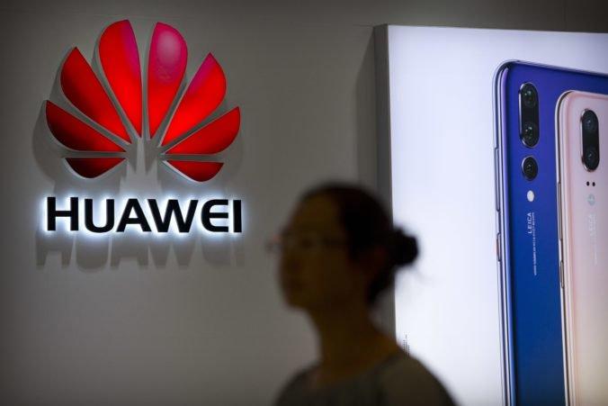 Nové smartfóny Huawei môžu stratiť prístup k niektorým aplikáciám Google