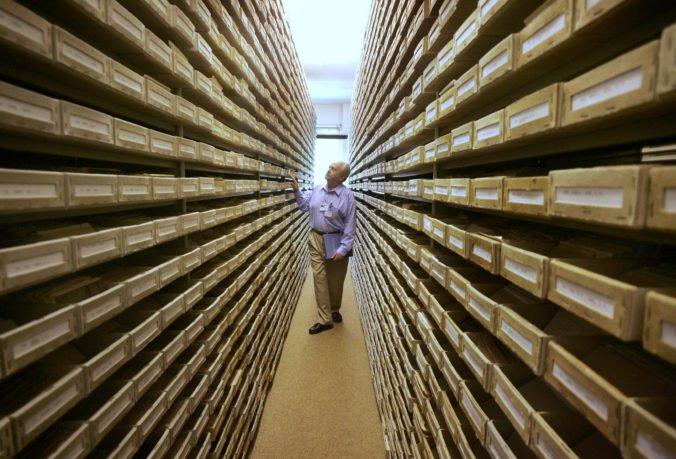 Archívy holokaustu sprístupnili milióny dokumentov z koncentračných táborov online