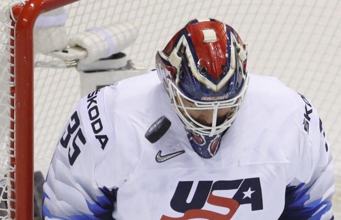MS v hokeji 2019: Kanada – USA (online)