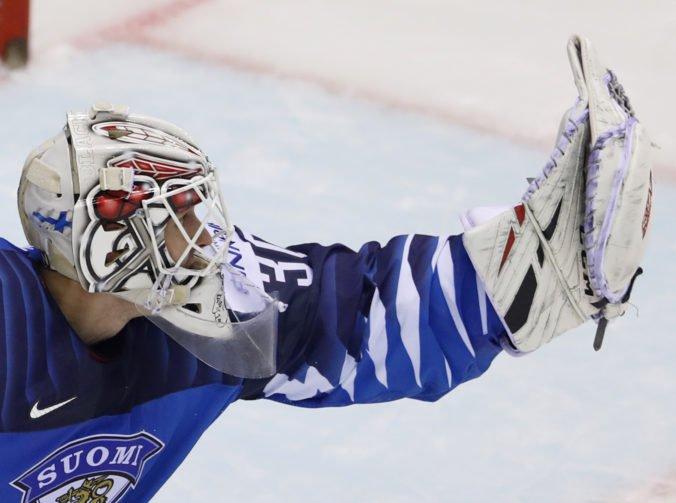 Video: Fínsko viedlo 1:0 aj 2:1, ale zápas proti Nemecku na MS v hokeji 2019 nakoniec prehralo