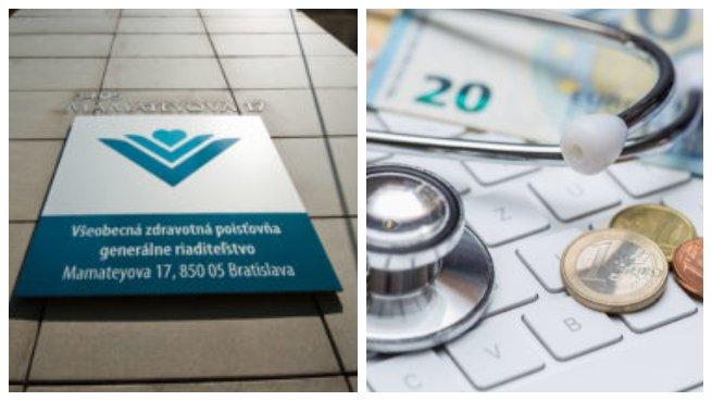 Všeobecná zdravotná poisťovňa chce rokovať s nemocnicami o peniazoch na rekreačné poukazy