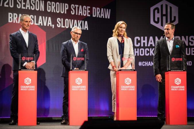 Banská Bystrica pozná súperov v Lige majstrov, v skupine si zahrá aj s minuloročným finalistom