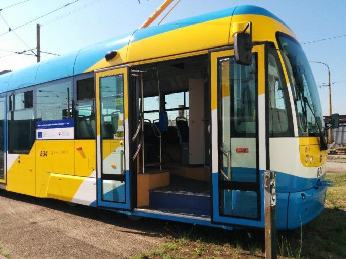 Odborári dopravného podniku v Košiciach vstúpili do štrajku, mesto sa snažilo zmierniť problémy