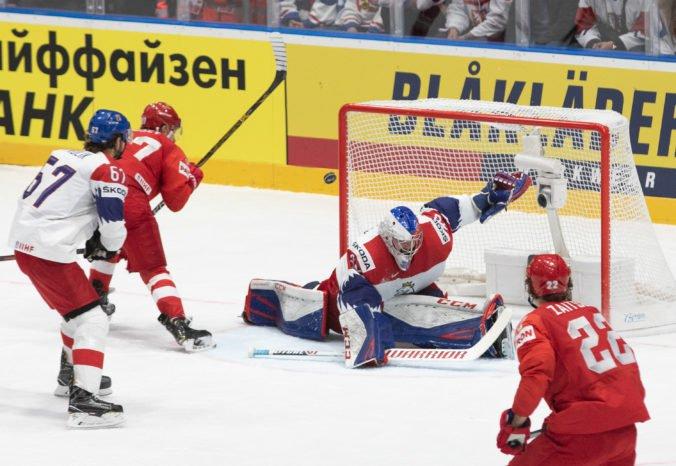 Ruská légia myslí na zlato, Švédi si vraj zámerne vybrali Fínov a Nemci chcú potrápiť Čechov