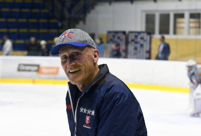 Tréner Ramsay hodnotí výkony Slovákov na MS v hokeji 2019 a hovorí aj o svojej budúcnosti