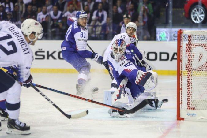 Valábik vyzdvihol herný systém Slovákov na MS v hokeji 2019, Chára by lepšie zvládol konce zápasov