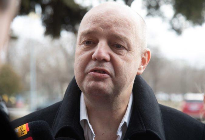 Začína sa pojednávanie s Pavlom R., obvineným z objednávky vraždy Silvie Volzovej