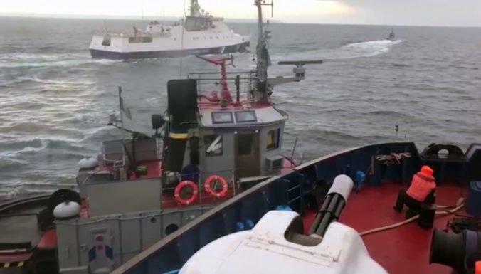 Medzinárodný tribunál pre morské právo rozhodol, že Rusko musí prepustiť ukrajinských námorníkov