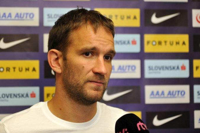 Marek Bakoš ukončil hráčsku kariéru, svoj posledný zápas odohral v drese Viktorie Plzeň