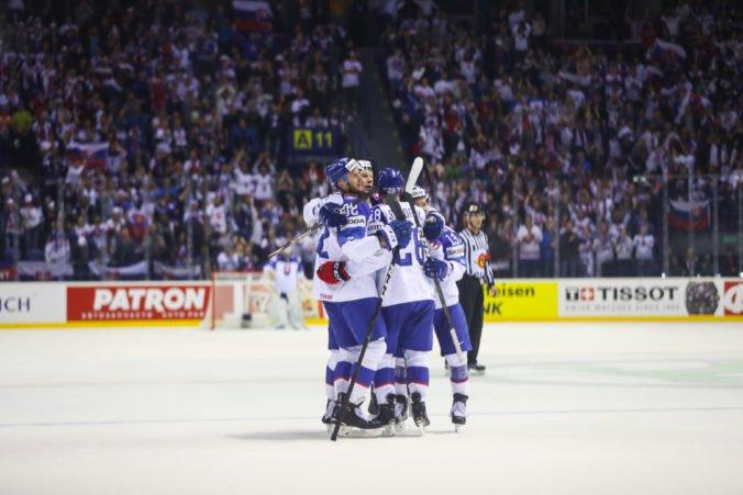 Slovensko na MS v hokeji 2020 zrejme v ťažkej A-skupine aj proti Kanade a Švédsku