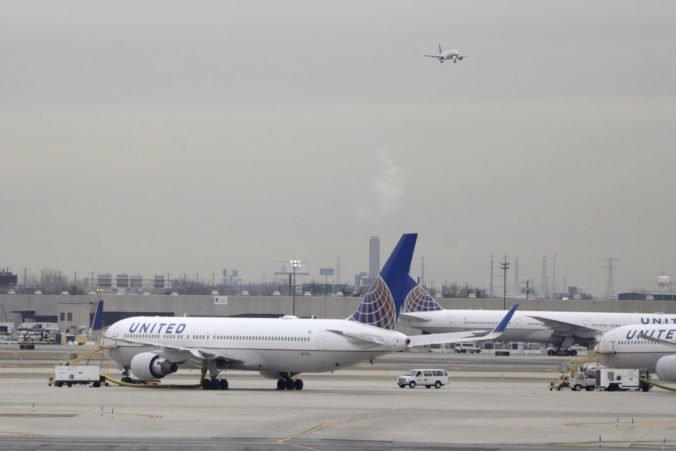 United Airlines ruší ďalšie tisícky letov, na Boeingoch 737 Max nebude lietať niekoľko mesiacov