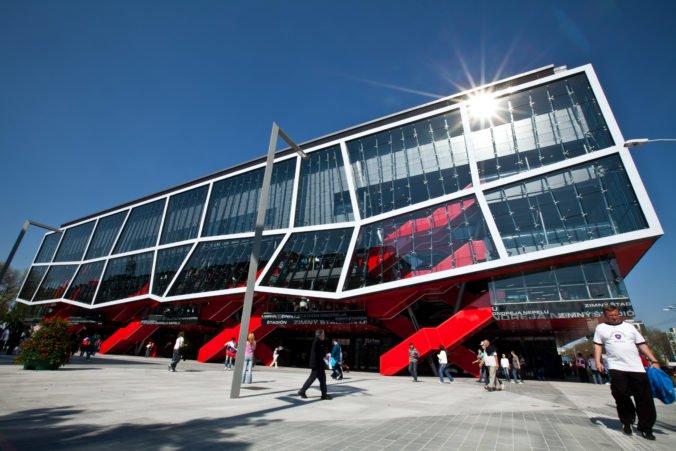 Slovan Bratislava chce hrať v Zimnom štadióne Ondreja Nepelu, ale musí zaplatiť dlh za prenájom