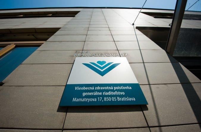 Konflikt s Asociáciou nemocníc Slovenska je založenýna nedorozumení, tvrdí zdravotná poisťovňa
