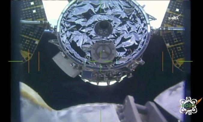Ruskí kozmonauti absolvujú výstup do otvoreného kozmu, uskutočnia opravy na vonkajšom plášti ISS